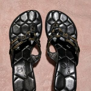 Cole Haan Black Sandals - Size 6.5